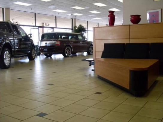 Ken Grody Ford  Buena Park CA 906212307 Car Dealership and
