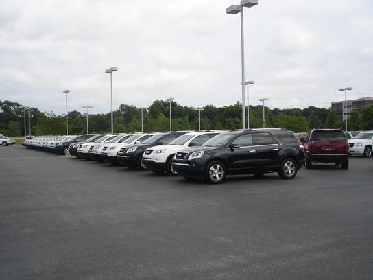 Everett Maxey Used Cars