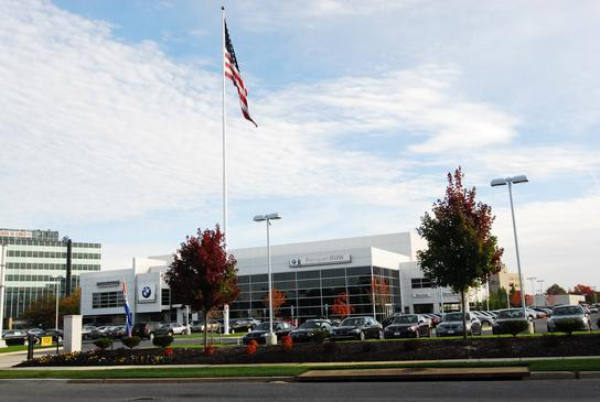 Passport Bmw Suitland Md 20746 Car Dealership And Auto