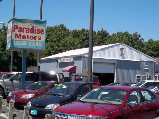 paradise motors of elkton elkton md 21921 4714 car