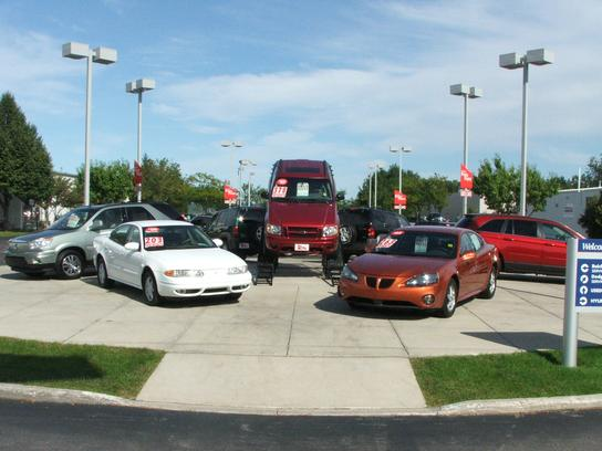 Used car dealer in traverse city mi bill marsh auto group for Traverse city motors used cars