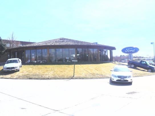 Mike Naughton Ford : Aurora, CO 80012 Car Dealership, and ...