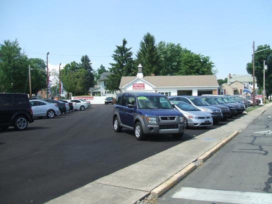 Bellefontaine Car Dealers