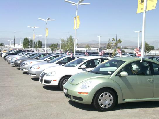 Puente Hills Hyundai Used Car Megastore