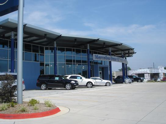 Mercedes benz of northwest arkansas bentonville ar for Mercedes benz dealers atlanta