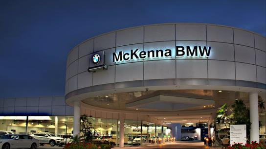 Mckenna Bmw Norwalk