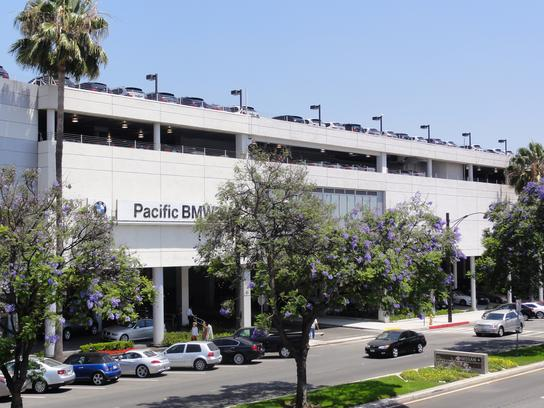 Pacific BMW : Glendale, CA 91204 Car Dealership, and Auto