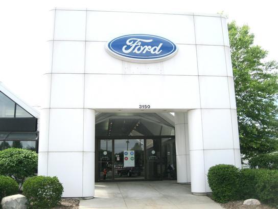 borgman ford mazda car dealership in grandville mi 49418 0157 kelley blue book. Black Bedroom Furniture Sets. Home Design Ideas