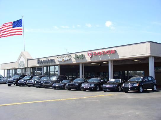 freedom chrysler dodge jeep ram car dealership in lexington ky. Cars Review. Best American Auto & Cars Review