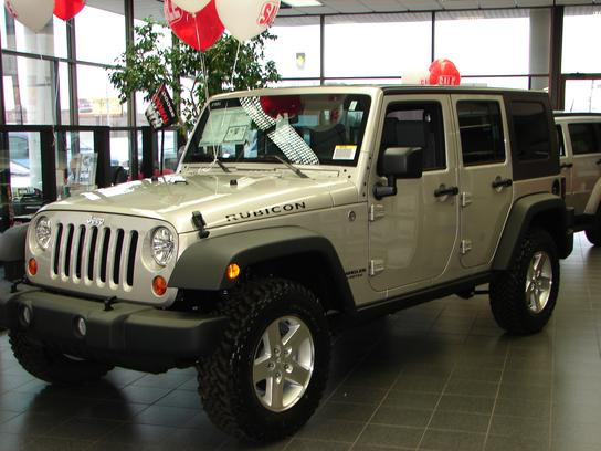 glenn 39 s freedom chrysler dodge jeep ram lexington ky 40505 car. Cars Review. Best American Auto & Cars Review