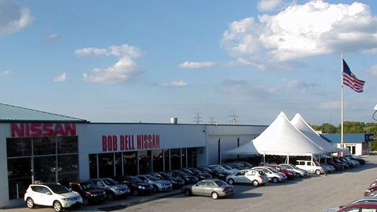 Bob Bell Nissan KIA Baltimore MD 21224 2125 Car Dealership And Auto Financing