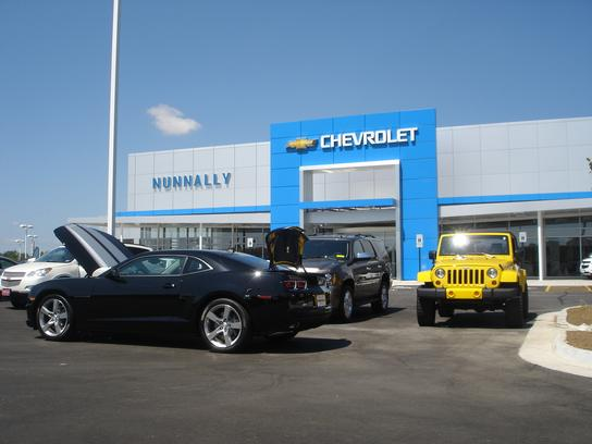 George Nunnally Chevrolet, Inc