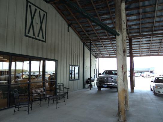 Blake Fulenwider - Eastland : Eastland, TX 76448 Car ...