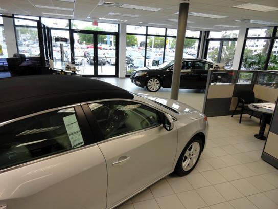 Lehman Buick Gmc Miami Fl 33169 Car Dealership And