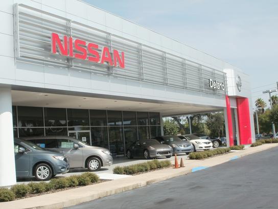 deland nissan deland fl 32720 8640 car dealership and auto financing autotrader. Black Bedroom Furniture Sets. Home Design Ideas