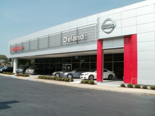 Deland Car Dealers
