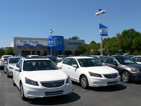 honda dealer gulfport ms pat peck honda autos post