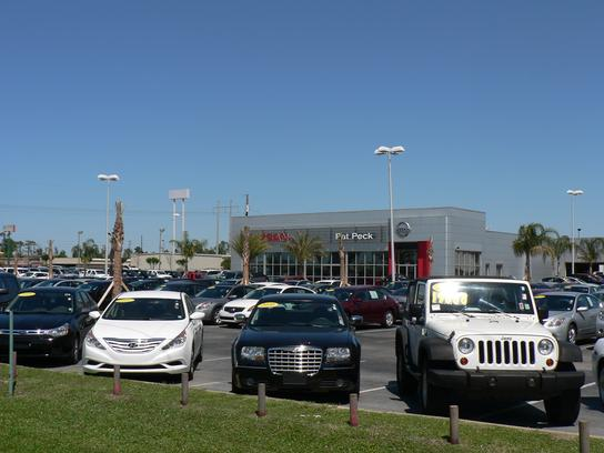 Used Car Dealers In Gulfport