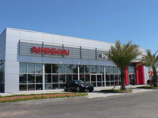 Pat Peck Nissan >> Pat Peck Nissan Gulfport : Gulfport, MS 39503 Car Dealership, and Auto Financing - Autotrader