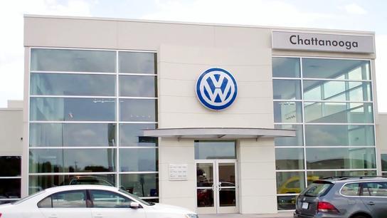 Village Volkswagen Of Chattanooga Chattanooga Tn 37421