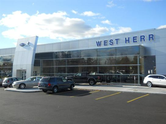 West Herr Ford >> West Herr Ford Hamburg Amherst And Rochester Oukas Info