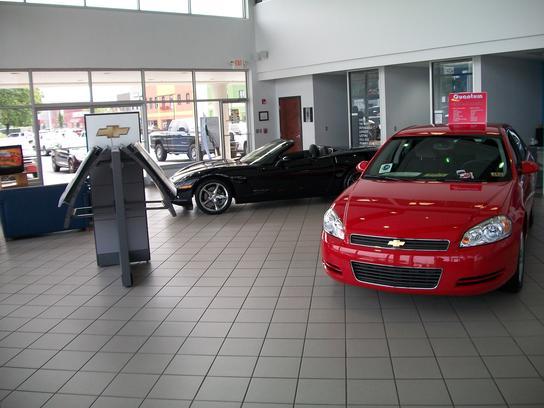 Joe Holland Chevrolet Amp Imports South Charleston Wv 25303 1507 Car Dealership And Auto