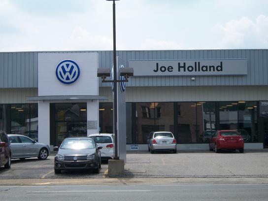 Joe Holland Chevrolet & Imports : South Charleston, WV 25303-1507 Car Dealership, and Auto ...