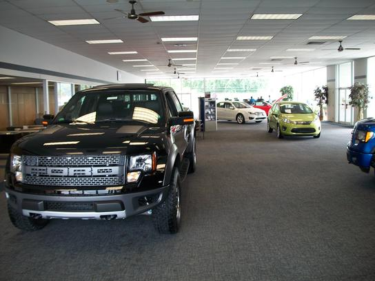 Bert Wolfe Ford >> Bert Wolfe Ford Toyota : Charleston, WV 25312 Car Dealership, and Auto Financing - Autotrader