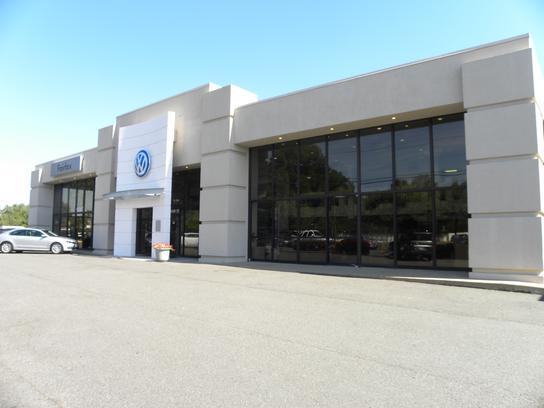 Rosenthal Fairfax Volkswagen : FAIRFAX, VA 22030-5046 Car Dealership