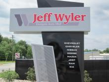Jeff Wyler Eastgate Auto Mall 2