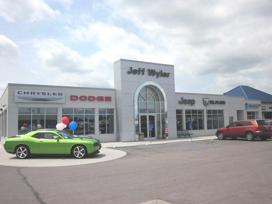 jeff wyler eastgate auto mall batavia oh 45103 car dealership and auto financing autotrader. Black Bedroom Furniture Sets. Home Design Ideas