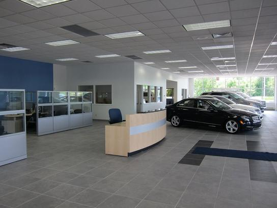 Mercedes benz of fort wayne fort wayne in 46804 6279 for Fort wayne mercedes benz dealership