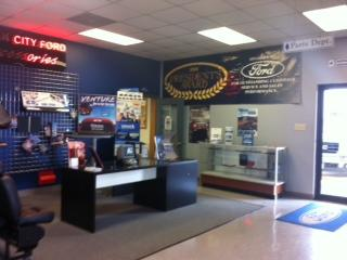 Ford Dealership San Antonio Tx >> Leif Johnson Truck City Ford car dealership in Buda, TX 78610-0027 - Kelley Blue Book
