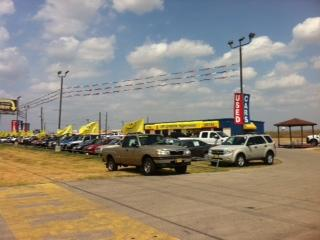Leif Johnson Ford Austin Tx >> Leif Johnson Truck City Ford : Buda, TX 78610-0027 Car ...