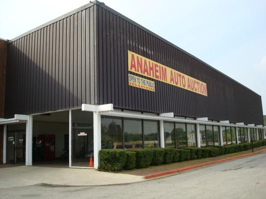 anaheim auto auction used cars birmingham al dealer autos post. Black Bedroom Furniture Sets. Home Design Ideas