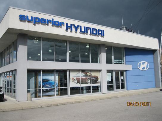 superior hyundai south cincinnati oh 45232 car dealership and auto financing autotrader. Black Bedroom Furniture Sets. Home Design Ideas