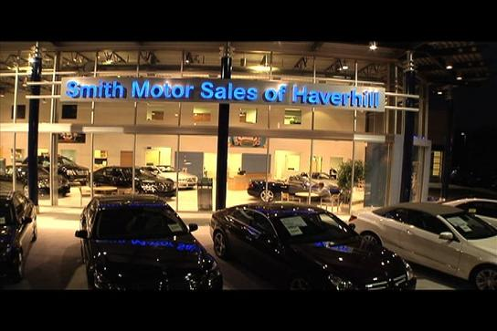 Smith Motor Sales of Haverhill 1