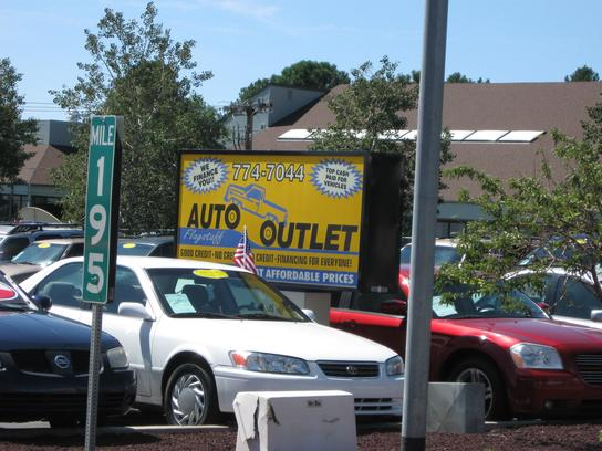 Flagstaff Auto Outlet 2