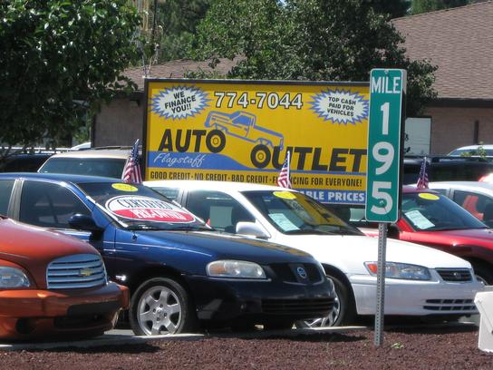 Flagstaff Auto Outlet 1