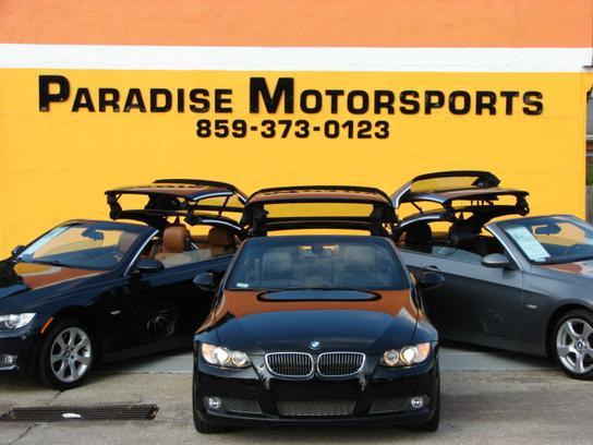paradise motorsports lexington ky 40505 2618 car dealership and auto financing autotrader. Black Bedroom Furniture Sets. Home Design Ideas