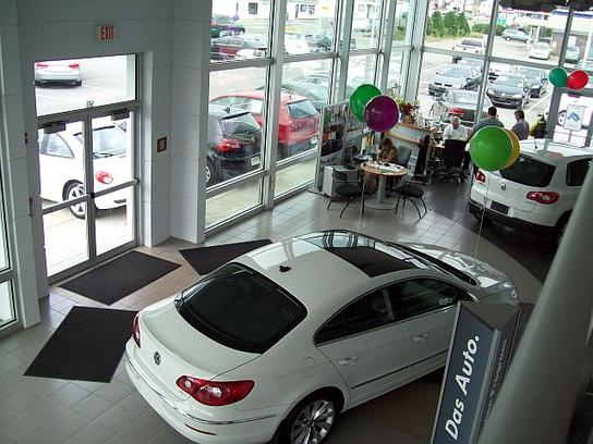 Volkswagen of North Attleboro : North Attleboro, MA 02760 Car Dealership, and Auto Financing ...
