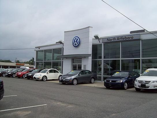 volkswagen  north attleboro car dealership  north attleboro ma  kelley blue book