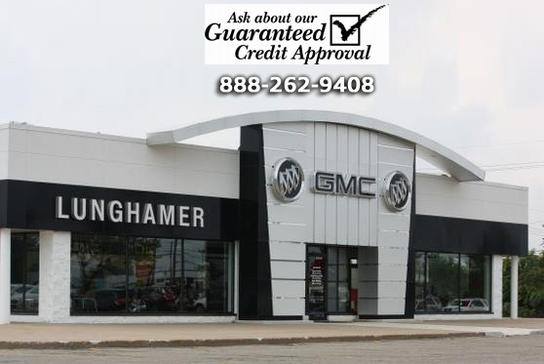 Lunghamer Buick GMC Waterford MI Car Dealership And Auto - Dealer buick