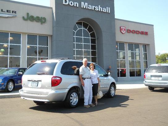 Don Marshall Somerset Ky >> Don Marshall Chrysler Dodge Jeep RAM Nissan : Somerset, KY ...