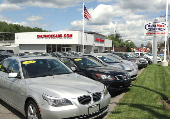 Automax Used Cars In Ma