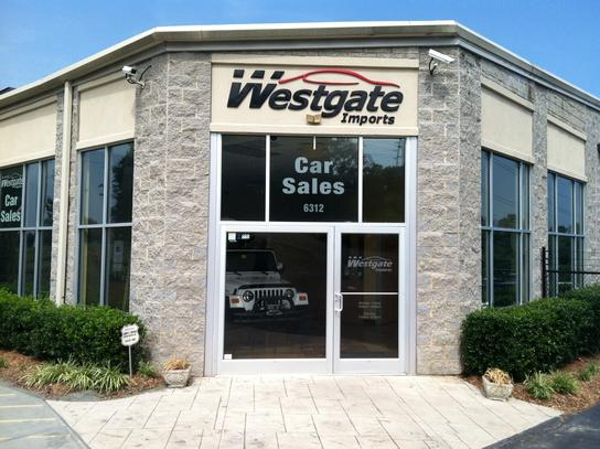 Westgate imports raleigh nc 27617 car dealership and for Westgate motors raleigh nc