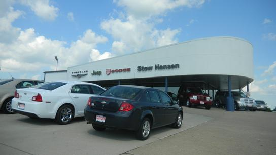Southtown Chrysler Jeep Dodge RAM