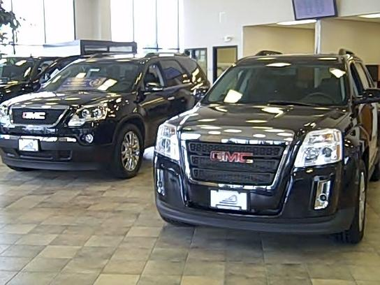 Bergstrom Used Cars In Green Bay