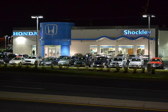 shockley honda frederick md 21704 car dealership and