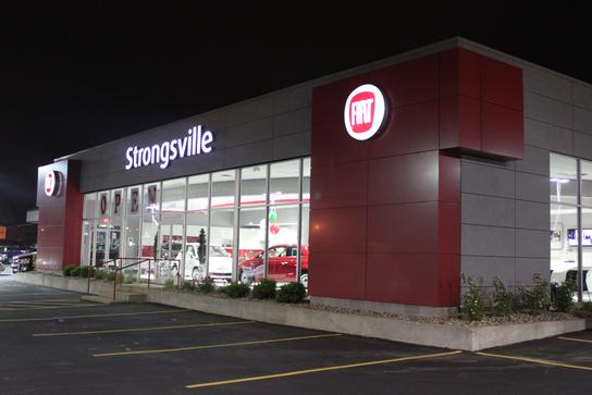 diesels direct a division of fiat strongsville : strongsville, oh